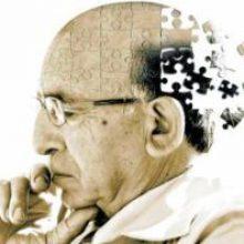 Заболевание Альцгеймера — общеизвестная форма деменции